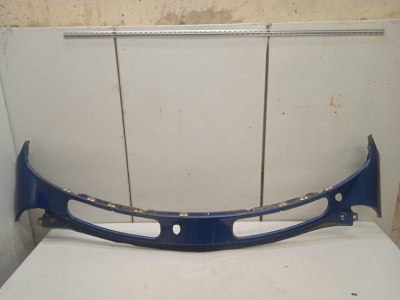 Планка под лобовое стекло Mini Cooper 1.6 2004 (б/у)
