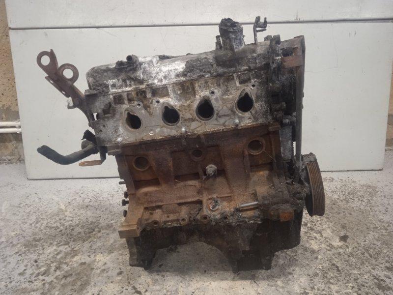Двигатель Lada Largus (б/у)