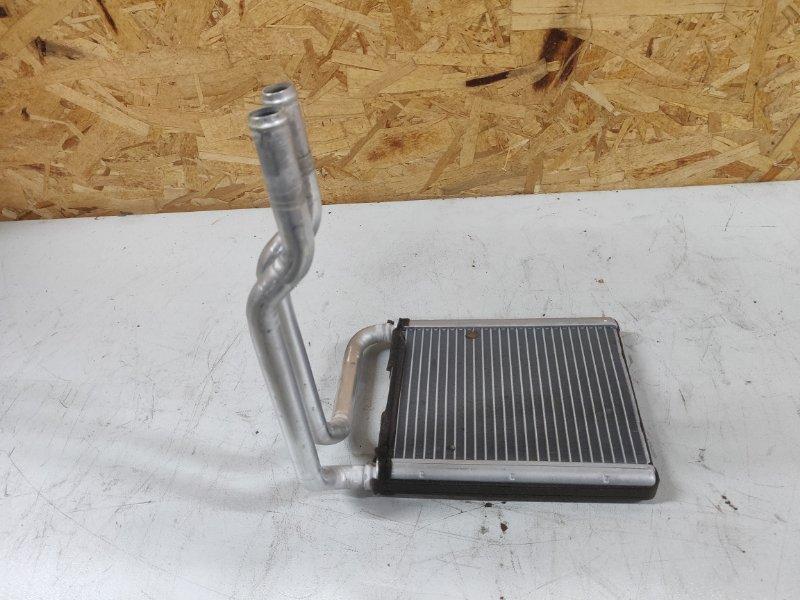 Радиатор отопителя Kia Rio 3 2011 (б/у)