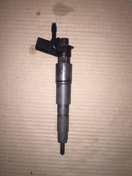 Форсунка Bmw 530 D E60 3.0 TDI 2007 (б/у)