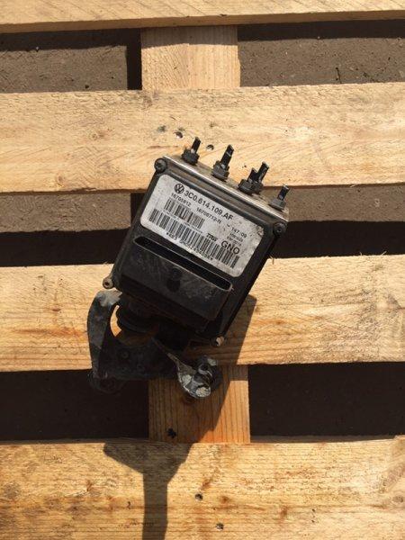 Блок abs Volkswagen Passat B6 2.0 TDI 2009 (б/у)