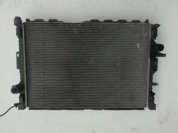 Радиатор двс Ford Mondeo 2.0 TDCI 2009 (б/у)