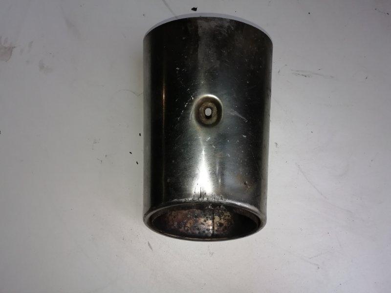 Насадка глушитеря Mercedes C180 W203 1.8 2006 (б/у)