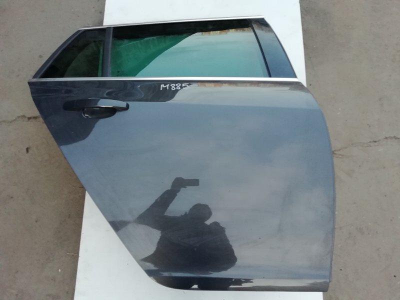 Дверь Opel Insignia 2.0 D 2012 задняя правая (б/у)