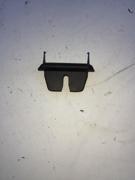 Накладка замка багажника Jaguar Xf 3.0 D 2009 (б/у)