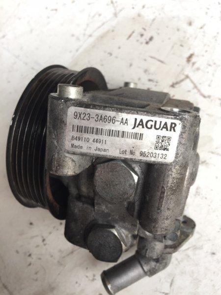 Гидроусилитель Jaguar Xf 3.0 D 2009 (б/у)