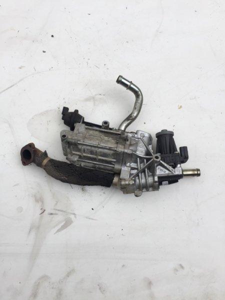 Клапан egr Jaguar Xf 3.0 D 2009 (б/у)