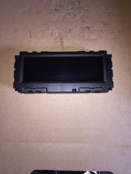 Дисплей информационный Opel Insignia 2.0 D 2012 (б/у)