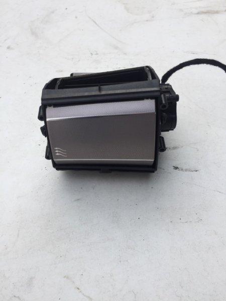 Дефлектор воздушный Jaguar Xf 3.0 D 2009 передний левый (б/у)