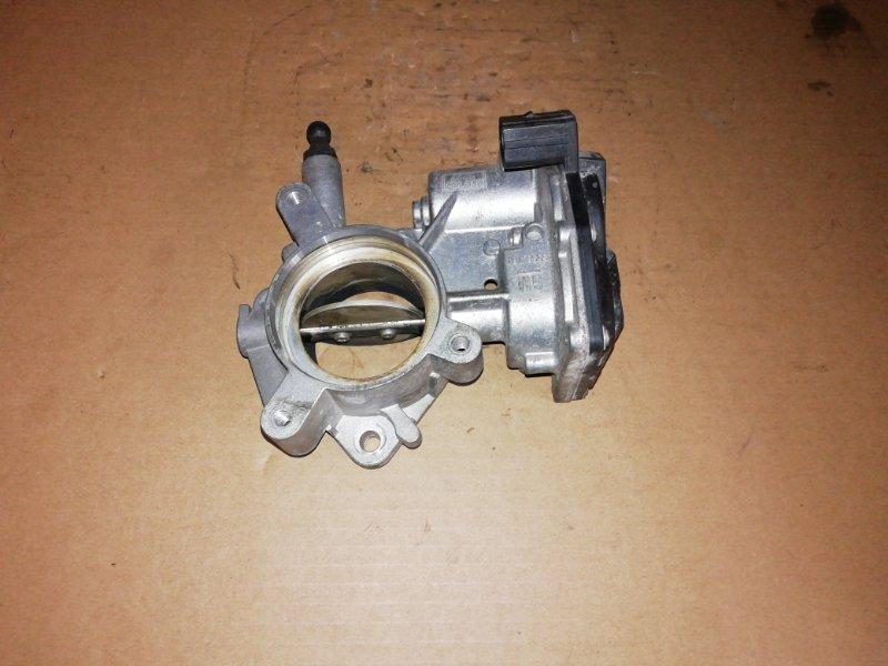 Дроссельная заслонка Opel Insignia 2.0 D 2012 (б/у)