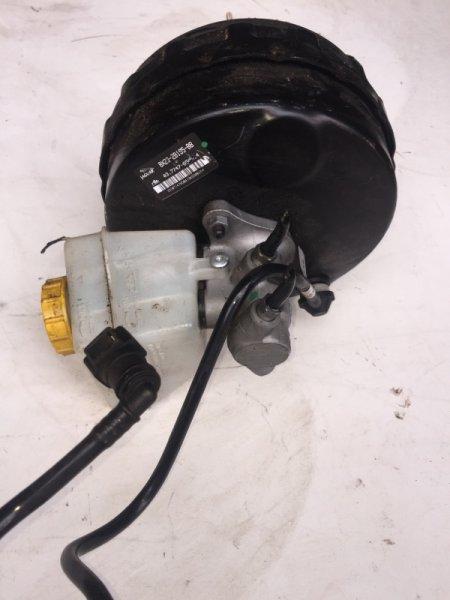 Вакуумный усилитель тормозов Jaguar Xf 3.0 D 2009 (б/у)