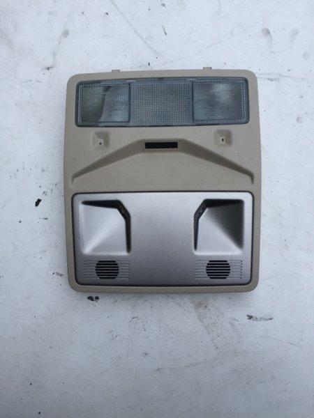 Плафон освещения салона Jaguar Xf 3.0 D 2009 (б/у)