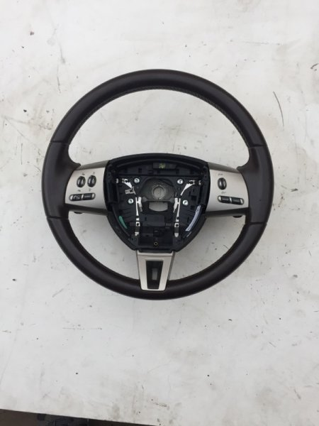 Руль Jaguar Xf 3.0 D 2009 (б/у)