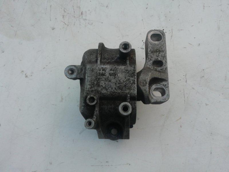 Подушка двигателя Volkswagen Passat B6 2.0 TDI 2009 правая (б/у)