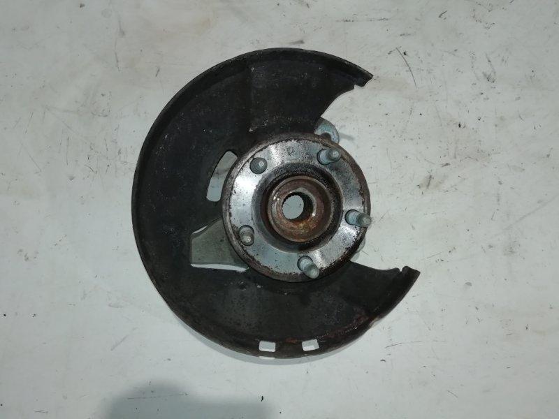 Кулак поворотный Opel Insignia 2.0 D 2012 передний правый (б/у)