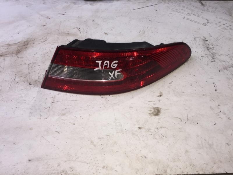 Фонарь задний Jaguar Xf 2010 правый (б/у)