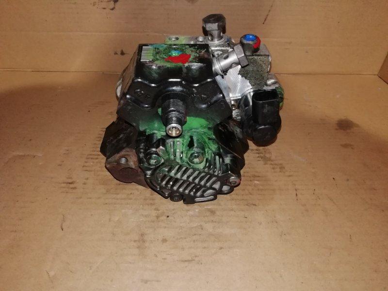 Тнвд Volkswagen Crafter 2.5 TDI 2010 (б/у)