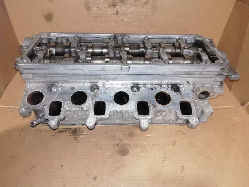 Головка блока цилиндров Volkswagen Amarok 2H 2.0 TDI 2014 (б/у)