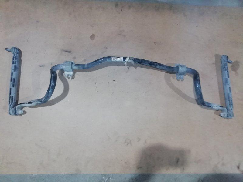 Стабилизатор Opel Insignia 2.0 D 2012 передний (б/у)
