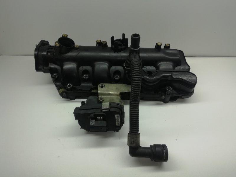 Коллектор впускной Opel Insignia 2.0 D 2012 (б/у)