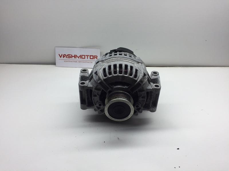 Генератор Volkswagen Passat Cc 2.0 2012 (б/у)