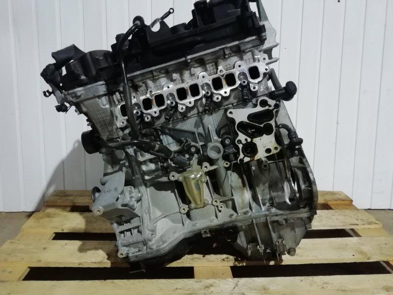 Двигатель Mercedes C250 W204 1.8 2012 (б/у)