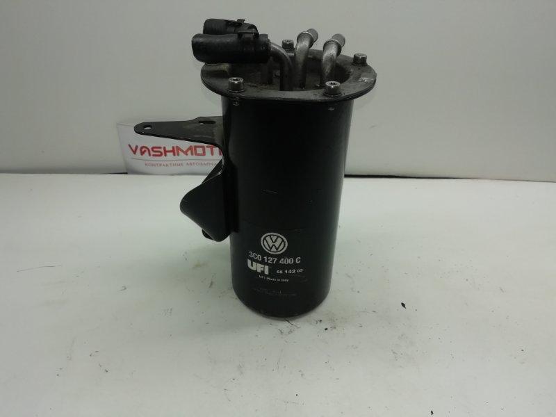 Корпус топливного фильтра Volkswagen Touran 2.0 TDI 2011 (б/у)