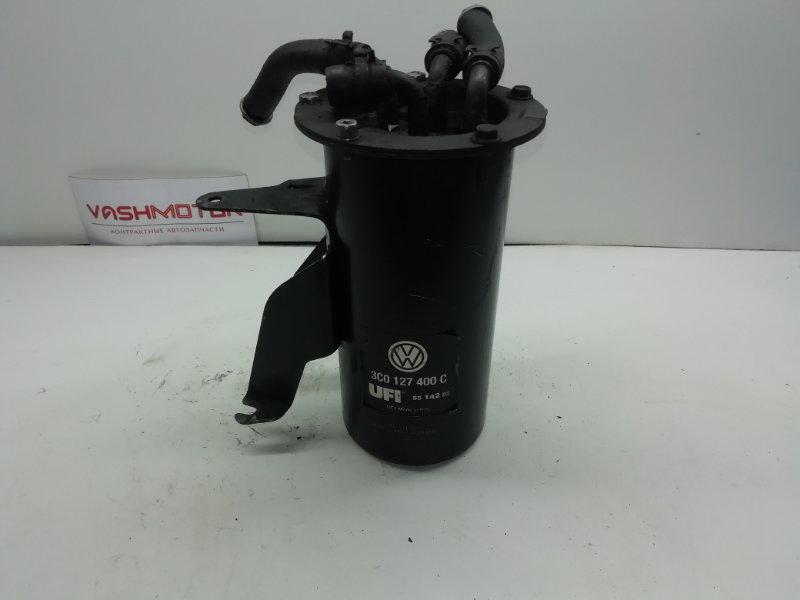 Корпус топливного фильтра Volkswagen Touran 2.0 TDI 2009 (б/у)