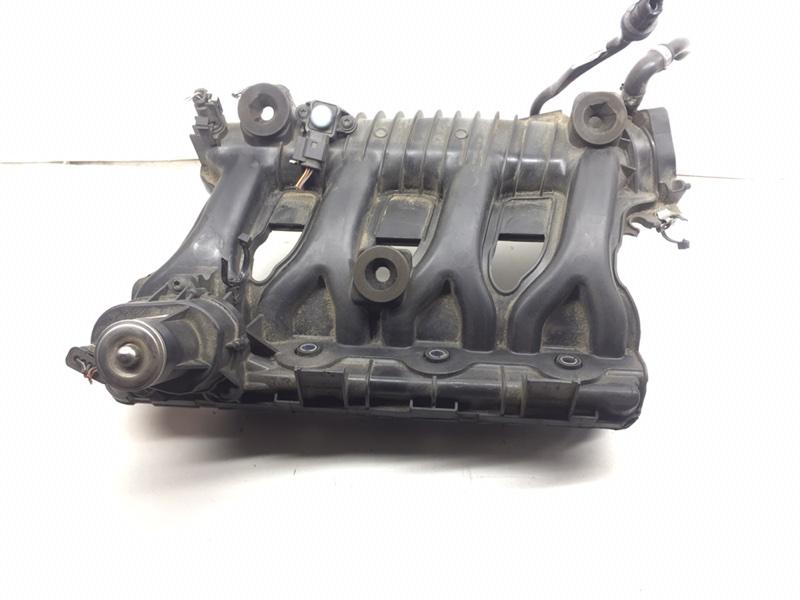 Коллектор впускной Mercedes C250 W204 1.8 2012 (б/у)
