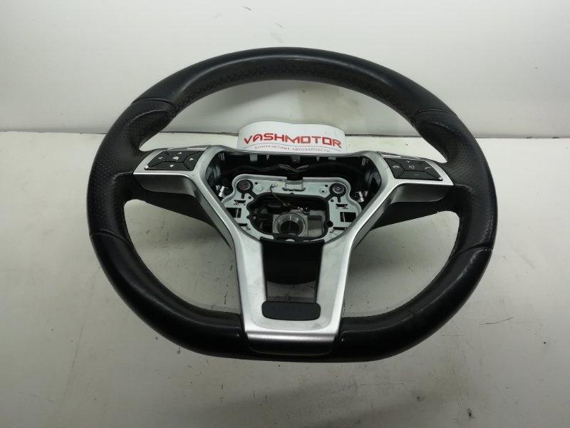 Руль Mercedes C250 W204 1.8 2012 (б/у)