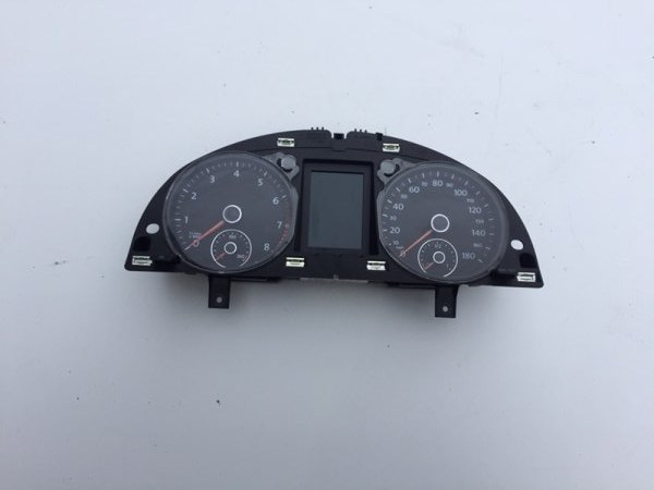Панель приборов Volkswagen Passat Cc 2.0 2012 (б/у)