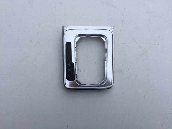 Накладка селектора акпп Volkswagen Passat Cc 2.0 2012 (б/у)