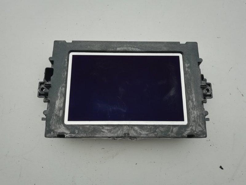 Дисплей Mercedes C250 W204 1.8 2012 (б/у)