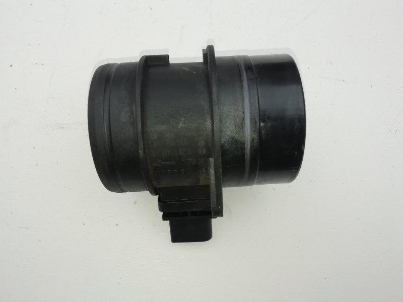Расходомер воздуха Volkswagen Passat B6 (б/у)