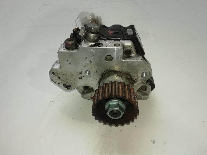 Тнвд Volkswagen Crafter 2.5 TDI 2009 (б/у)