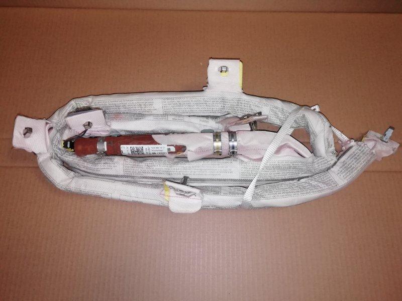Подушка безопасности airbag Volkswagen Passat Cc 2.0 2012 левая (б/у)