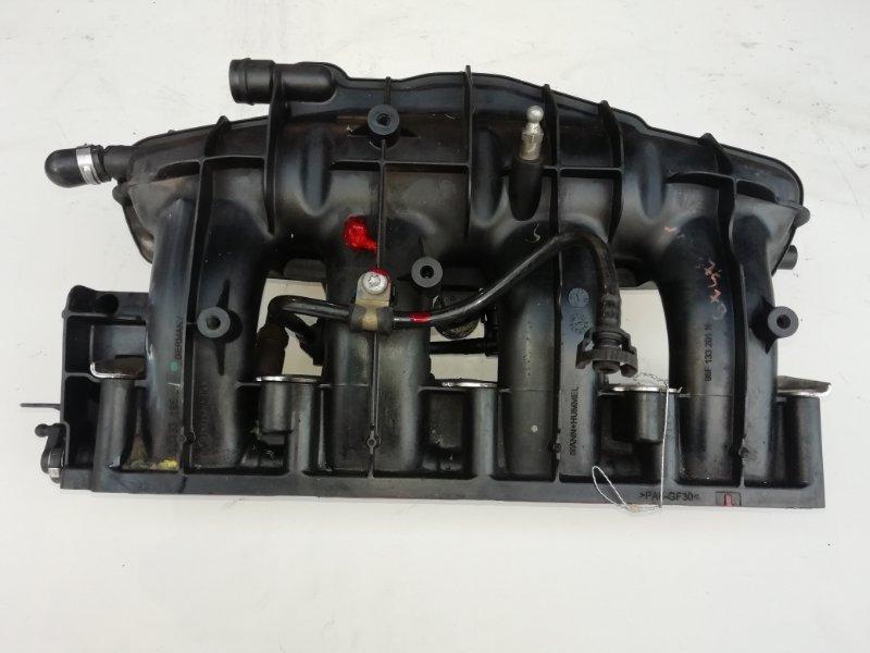 Коллектор впускной Volkswagen Passat Cc 2.0 2012 (б/у)