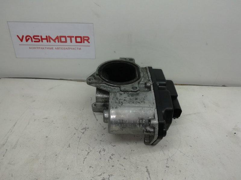 Клапан egr Volkswagen Passat B6 2.0 TDI (б/у)
