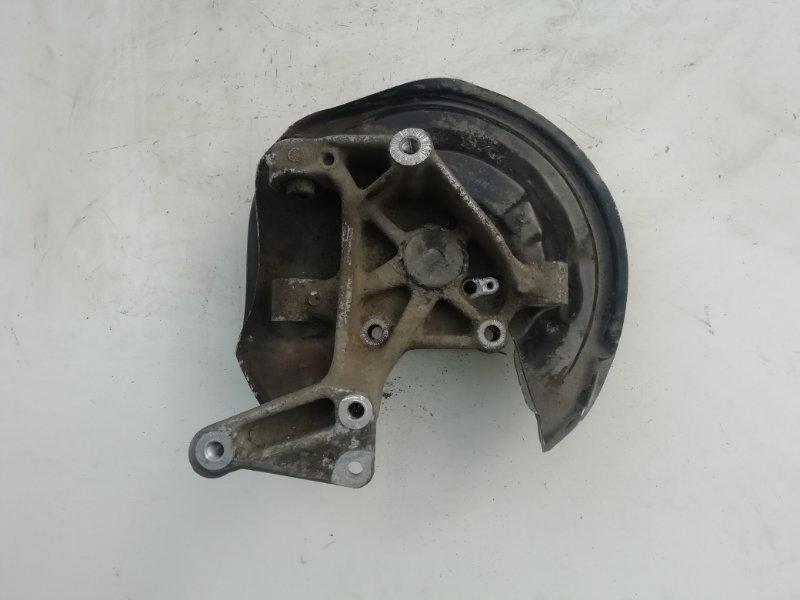 Кулак Volkswagen Passat B6 задний левый (б/у)