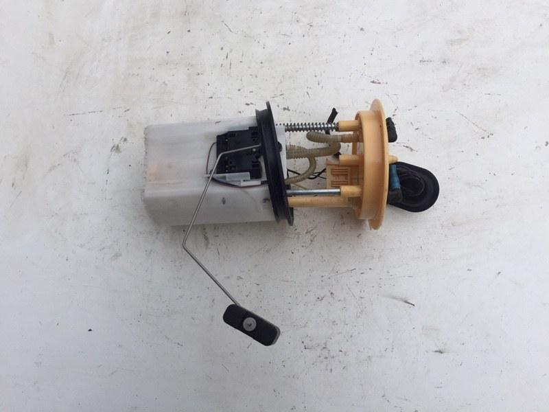 Топливный насос Volkswagen Passat B7 1.6 TDI (б/у)