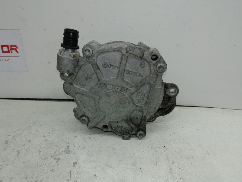 Вакуумный насос Volkswagen Passat B7 2.0 TDI (б/у)
