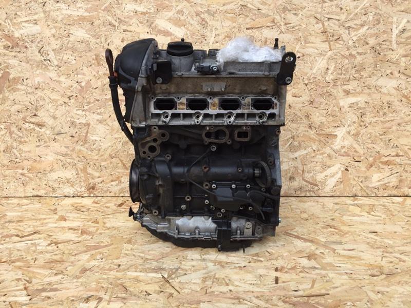 Двигатель Volkswagen Passat Cc 2.0 TFSI (б/у)