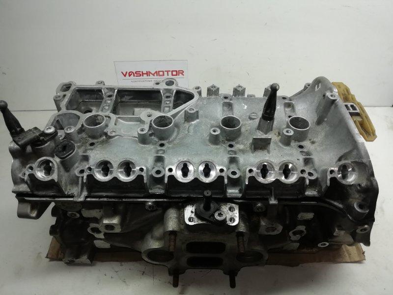 Головка блока цилиндров Audi A4 B8 1.8 TFSI 2013 (б/у)