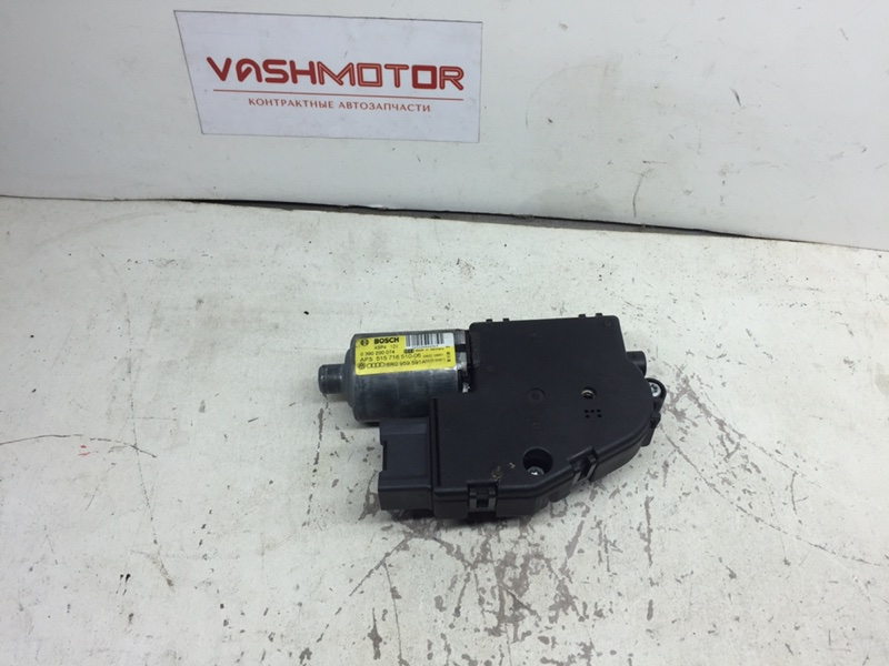 Мотор привода люка Audi A5 2.0 TFSI (б/у)