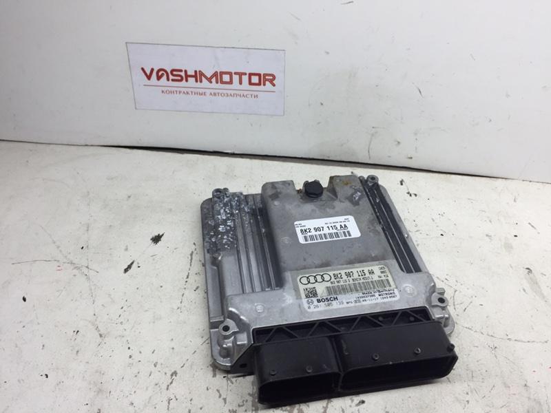 Блок управления двигателем Audi A5 2.0 TFSI (б/у)