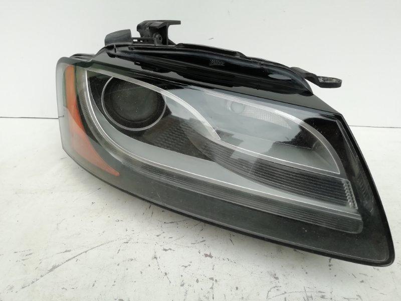 Фара Audi A5 2.0 TFSI правая (б/у)