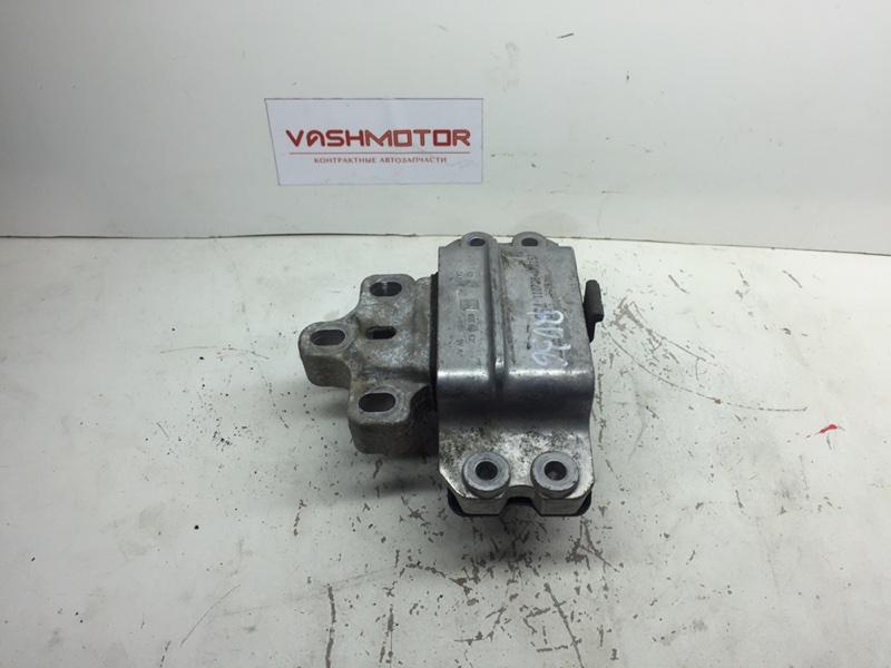 Опора кпп Volkswagen Passat Cc 2.0 TFSI левая (б/у)