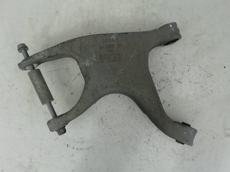 Рычаг подвески Audi A5 2.0 TFSI задний левый нижний (б/у)
