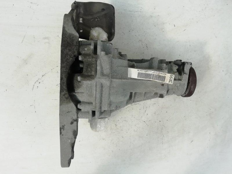 Редуктор Audi A5 2.0 TFSI задний (б/у)