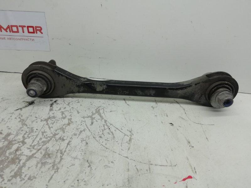Поперечная тяга Audi A5 2.0 TFSI задняя нижняя (б/у)
